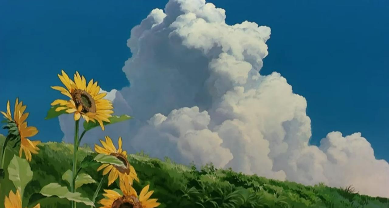 a miyazaki