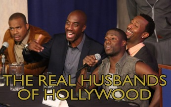 10 Real Husbands of Hollywood