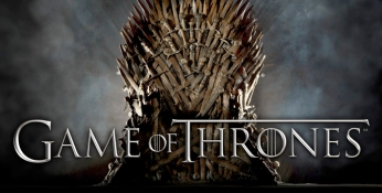 12 Game of Thrones