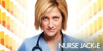 14 Nurse Jackie