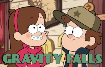 16b Gravity Falls