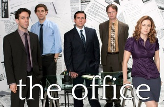 18 The Office