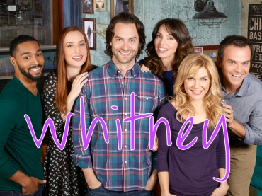 Whitney - Season 2