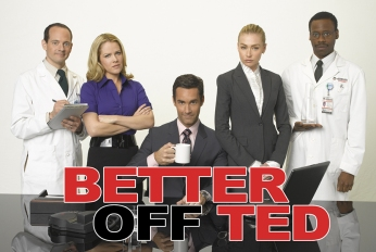 26 Better Off Ted