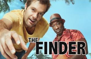 28 The Finder