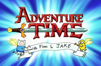 9 Adventure Time