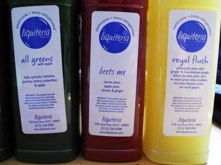 Liquiteria Juices 2