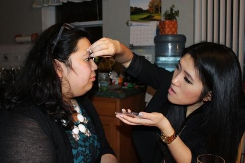 33-Makeup