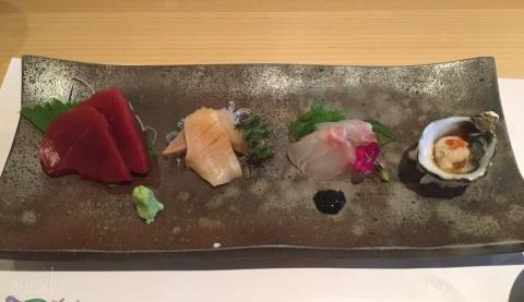 sashimi-