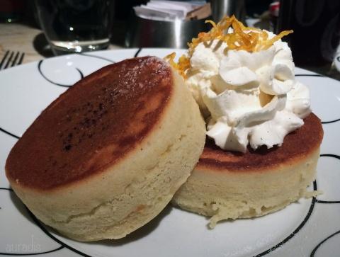 society pancakes