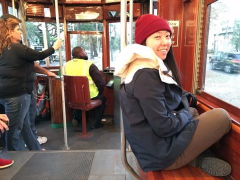 9-streetcar