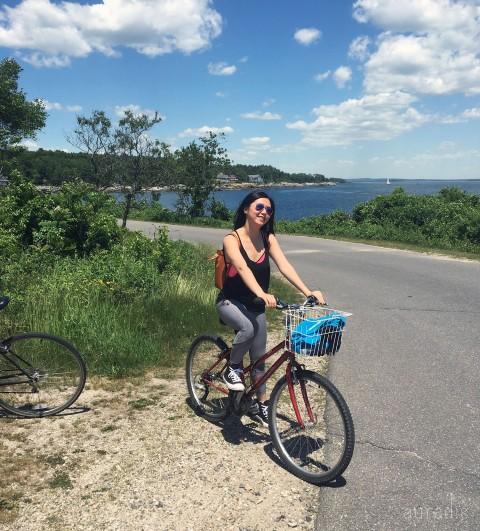 17-bike