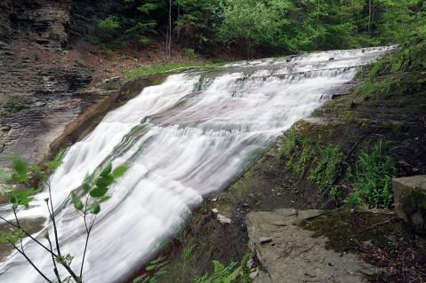 23 falls