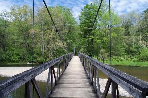 40 bridge
