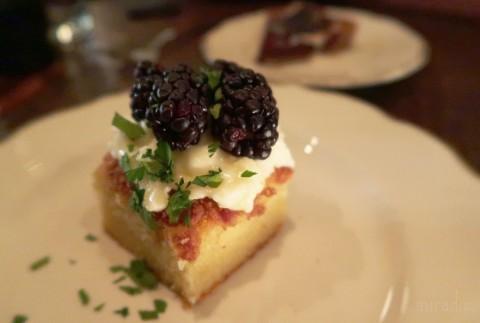 49 olive oil cake
